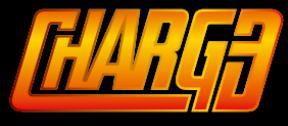 ロゴ:CHARGE